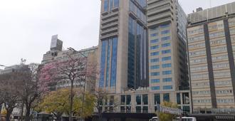布宜诺斯艾利斯万豪酒店 - 布宜诺斯艾利斯 - 建筑