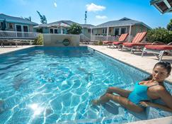 拥抱度假村 - 史坦尼尔礁 - 住宿设施