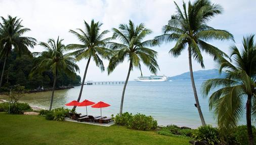 普吉岛阿玛瑞度假村 - 芭东 - 海滩