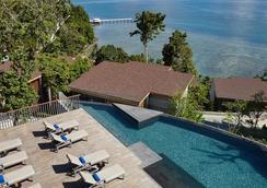 普吉岛阿玛瑞酒店 - 芭东 - 游泳池