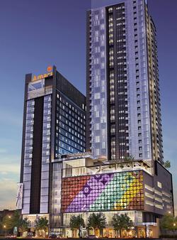 新山阿玛瑞度假酒店 - 柔佛巴鲁 - 建筑