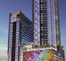 新山阿玛瑞酒店