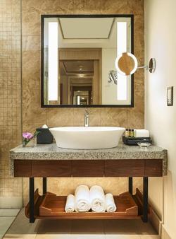新山阿玛瑞度假酒店 - 柔佛巴鲁 - 浴室
