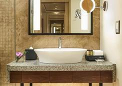 新山阿玛瑞酒店 - 柔佛巴鲁 - 浴室