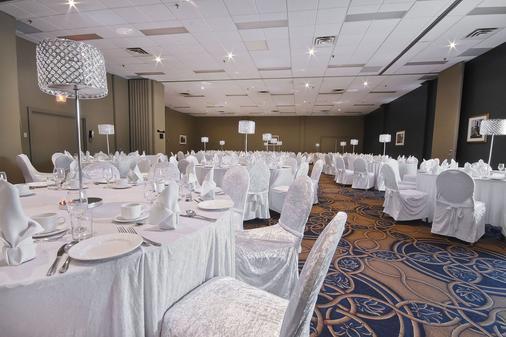 魁北克酒店 - 魁北克市 - 宴会厅