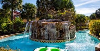 幻想世界度假村 - 基西米 - 游泳池