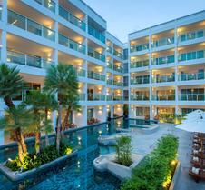 普吉岛查纳莱浪漫度假酒店