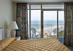 Sea Watch Resort - 默特尔比奇 - 睡房