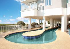 Sea Watch Resort - 默特尔比奇 - 游泳池