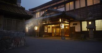 割烹旅馆若松 - 函馆