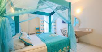 戴玛碧兹酒店 - 式 - 凯麦尔 - 睡房