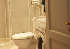 第比利斯莱克旅馆 - 第比利斯 - 浴室