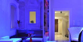 罗玛诺豪斯酒店 - 卡塔尼亚 - 大厅