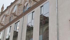 美居普瓦捷中心酒店 - 普瓦捷 - 建筑