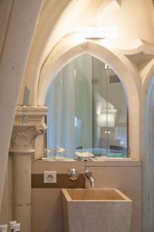 美居普瓦捷中心酒店 - 普瓦捷 - 浴室