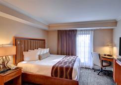 伊甸度假村及套房酒店 - 贝斯特韦斯特顶级精选 - 兰开斯特 - 睡房