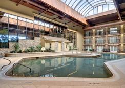 伊甸度假村及套房酒店 - 贝斯特韦斯特顶级精选 - 兰开斯特 - 游泳池