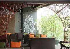 兰桂坊酒店 - 香港 - 休息厅