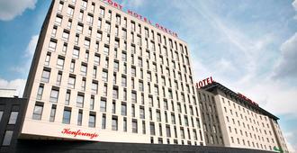 奥克西机场酒店 - 华沙
