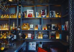 比弗利山庄新月酒店 - 比佛利山庄 - 酒吧
