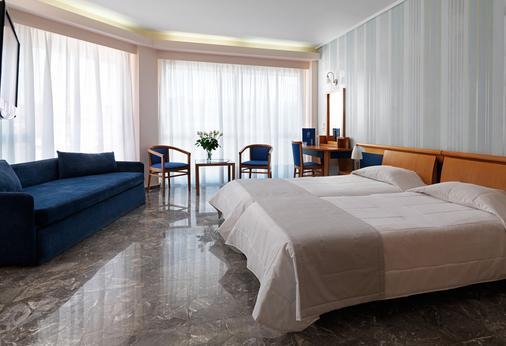 雅典斯坦利酒店 - 雅典 - 睡房