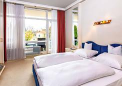 帕克酒店 - 圣彼得奥尔丁 - 睡房