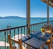 太浩湖海滩度假酒店及旅馆