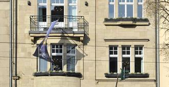 杜塞尔多夫温莎酒店 - 杜塞尔多夫 - 建筑