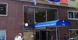 国际海员之家宾馆 - 纽约 - 建筑