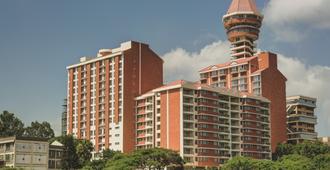 内罗毕瑞享公寓酒店 - 内罗毕 - 建筑