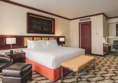 内罗毕瑞享公寓酒店 - 内罗毕 - 睡房