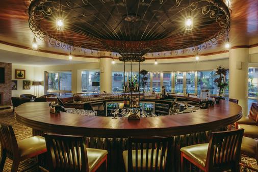 内罗毕瑞享公寓酒店 - 内罗毕 - 酒吧