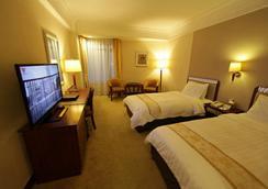金龙酒店 - 澳门 - 睡房