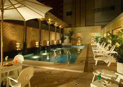 金龙酒店 - 澳门 - 游泳池