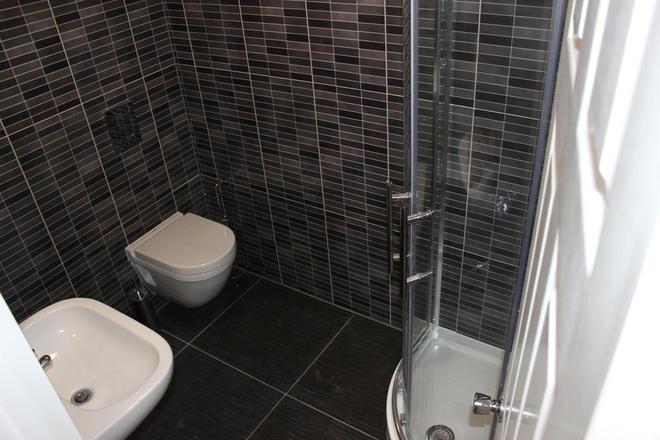 纳马斯特宫殿酒店 - 诺里奇 - 浴室