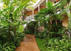 老城酒店 - 危地马拉 - 户外景观