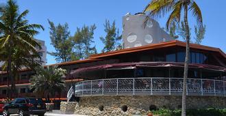 海洋度假村俱乐部酒店 - 劳德代尔堡 - 建筑