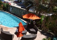 海洋度假村俱乐部酒店 - 劳德代尔堡 - 游泳池