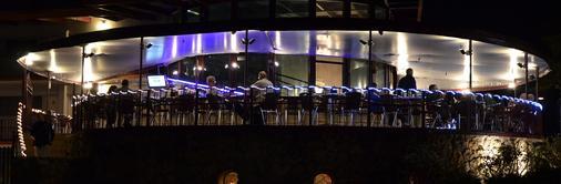 海洋度假村俱乐部酒店 - 劳德代尔堡 - 酒吧