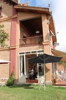 洛坎佳精品酒店 - 塔那那利佛 - 户外景观