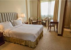 Home town Addis Hotel - Addis Ababa - 睡房