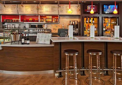 万怡酒店休斯顿 - 西部大学 - 休斯顿 - 酒吧