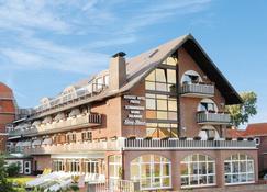 福瑞斯酒店 - 于斯德 - 建筑