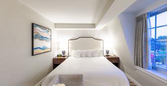 华盛顿特区乔治城酒店 - 华盛顿 - 睡房