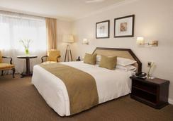 Hotel Kennedy - 圣地亚哥 - 睡房