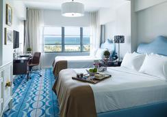 谢尔本别墅 - 迈阿密海滩 - 睡房