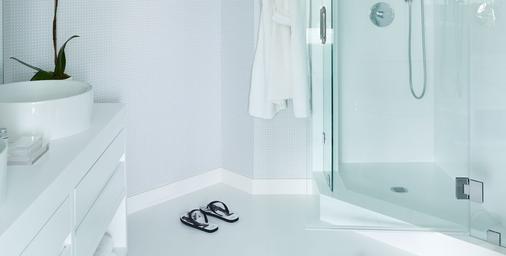 谢尔本别墅 - 迈阿密海滩 - 浴室