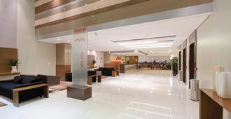 维尔弗斯机场快线酒店 - 马瑙斯 - 大厅