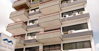 圣保罗公寓 - 马瑙斯