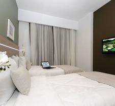 阿德利亚诺波利斯全套房酒店